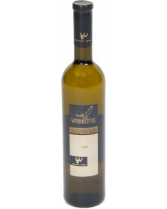Vriniotis Wines - Assyrtiko Sur Lies, 750ml