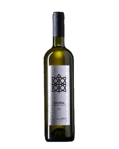 Miliarakis Winery - Turtle Vineyard White, 750ml